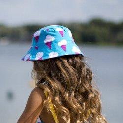 マクソモーラmaxomorraサンハットベビーサマー帽子
